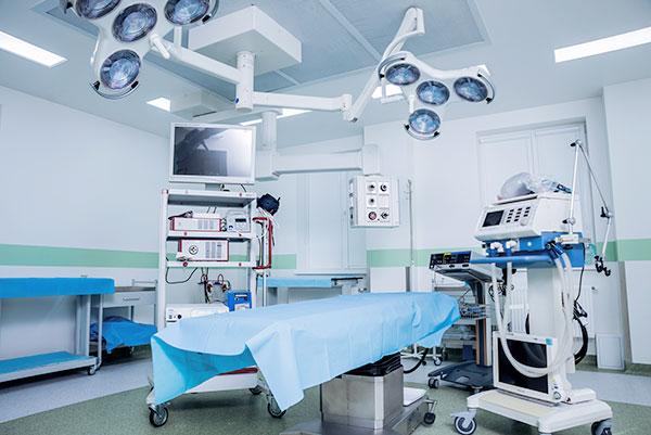 Медицинска aпаратура и oборудване