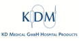 KD Medical GmbH Hospital Products (KDM®)