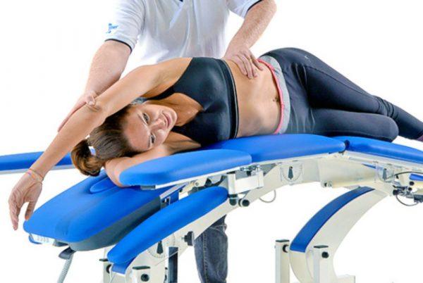 Физикална медицина и рехабилитация