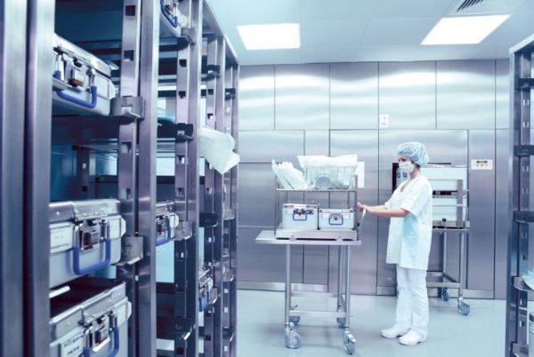 Консумативи за стерилизация