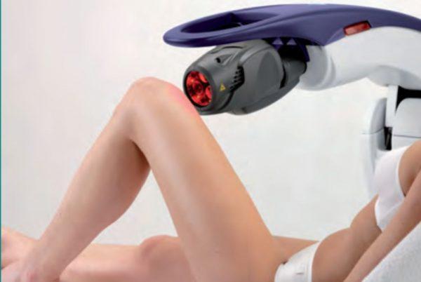 Апаратура за физиотерапия