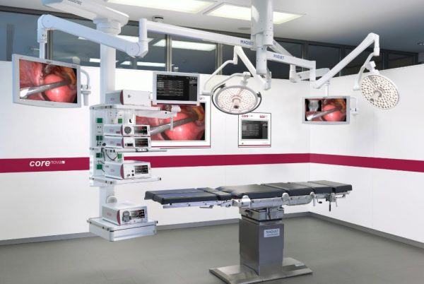 Оборудване за операционна зала